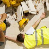 El Mejor Bufete Jurídico de Abogados en Español de Accidentes de Construcción en Monrovia California