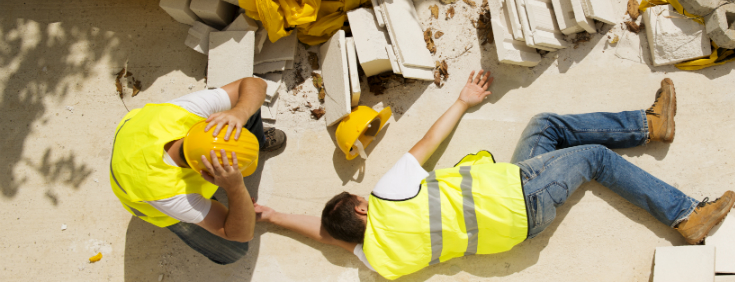 Abogados de Accidentes de Construccion en Monrovia Ca