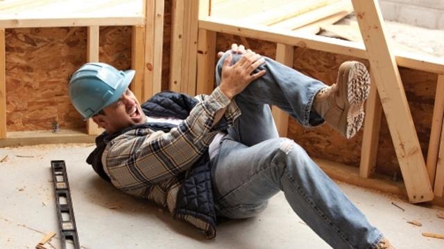 La Mejor Firma Legal de Abogados de Accidentes de Trabajo Para Mayor Compensación en Monrovia California