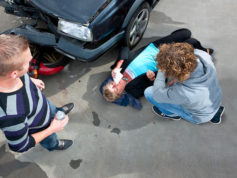 Los Mejores Abogados Especializados en Demandas de Lesiones Personales y Accidentes de Auto en Monrovia California