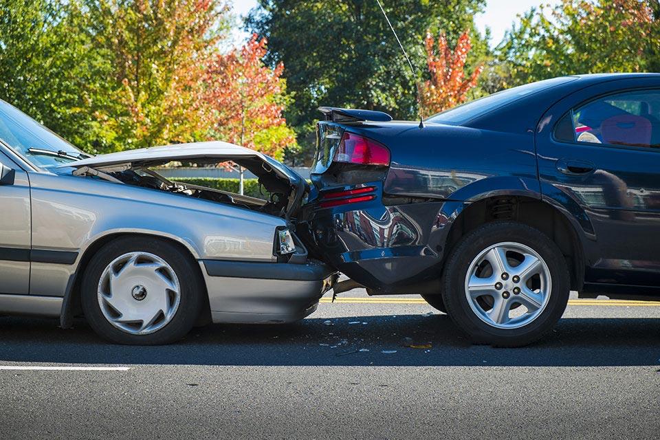 La Mejor Oficina Jurídica de Abogados de Accidentes de Carro, Abogado de Accidentes Cercas de Mí de Auto Monrovia California