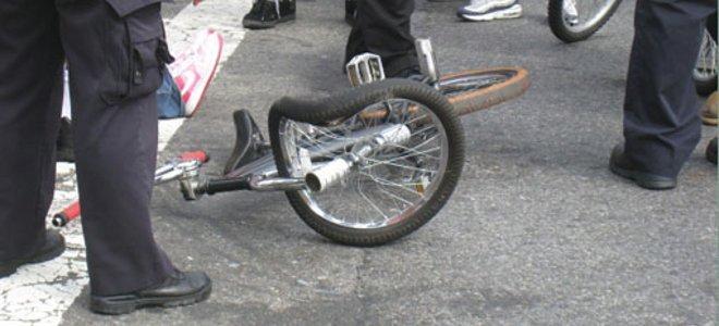 Abogados de Accidentes, Choques y Atropellos de Bicicletas, Bicis y Patines en Monrovia Ca.