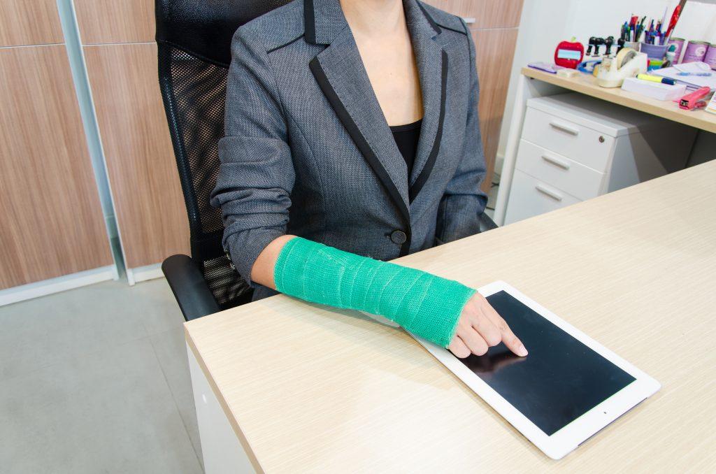 La Mejor Asesoría Legal de Abogados de Accidentes de Trabajo, Demanda de Derechos y Beneficios Cercas de Mí en Monrovia California