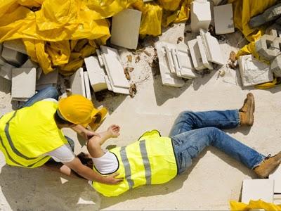 El Mejor Bufete Jurídico de Abogados de Accidentes de Trabajo en, Lesiones Laborales Cercas de Mí en Monrovia California