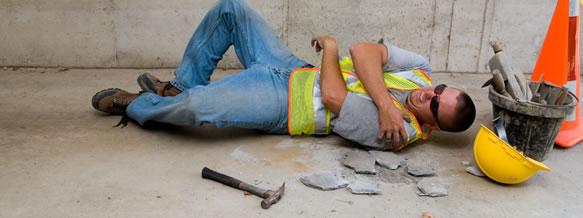 Abogado de Accidentes de Trabajo en Monrovia Ca, Abogado de Lesiones Laborales en Monrovia