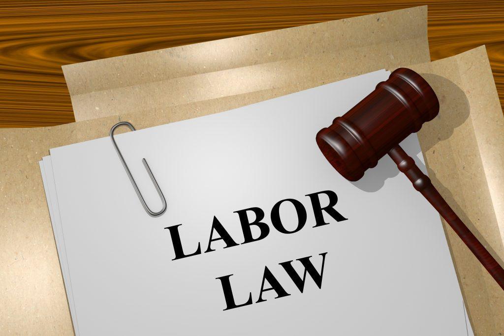 El Mejor Bufete de Abogados Especializados en Ley Laboral, Abogados Laboralistas Monrovia California